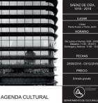 agenda cultutal 2018. 3