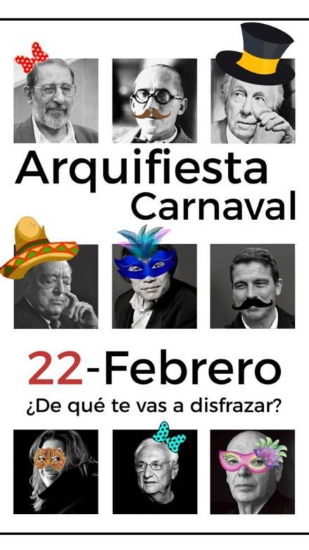 arquicarnaval 2019