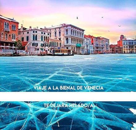 viaje venecia 2018